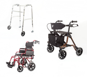 mobilité réduite pour adulte et junior